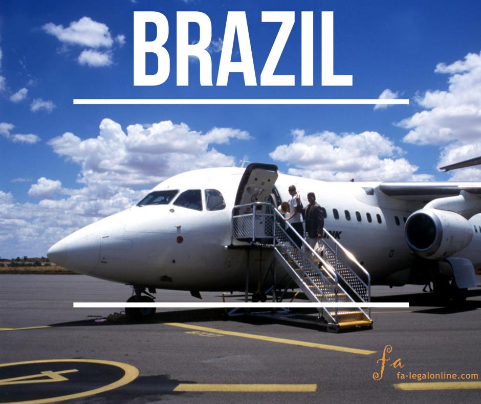 brazil lawyer